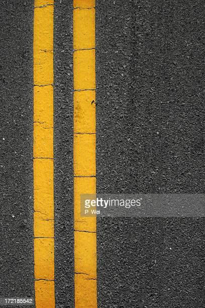 Urban Strukturen: Straße