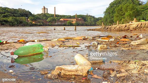 Urban wastes