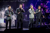 IL DIVO In Concert - Hollywood, CA
