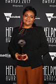 2019 Helpmann Awards Act II – Winners Lounge