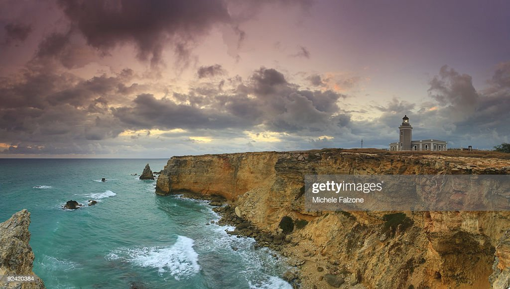 Usa, Caribbean, Puerto Rico : Stock Photo
