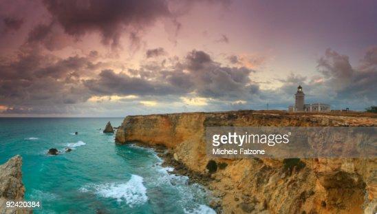 Usa, Caribbean, Puerto Rico : Stock Photo