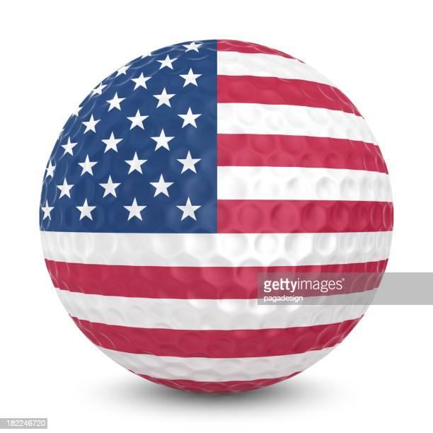 米国ゴルフ