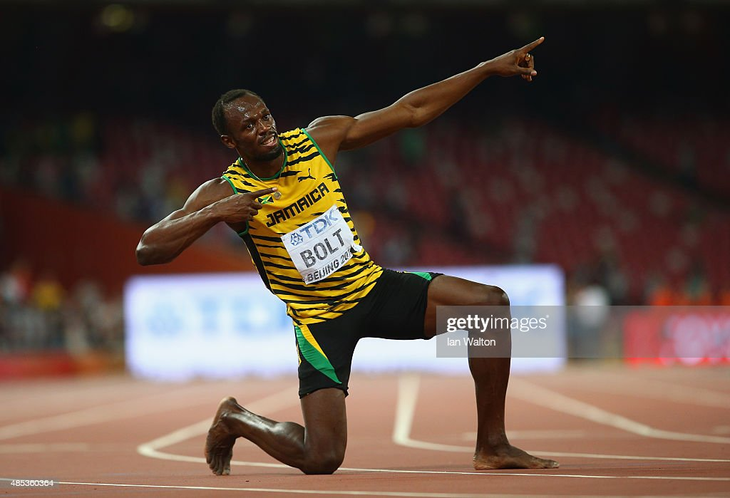 Best Of 15th IAAF World Athletics Championships Beijing 2015