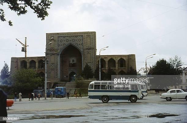 Usbekistan ca 1966 Usbekistan