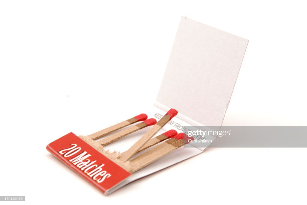 Www.book of matches.com