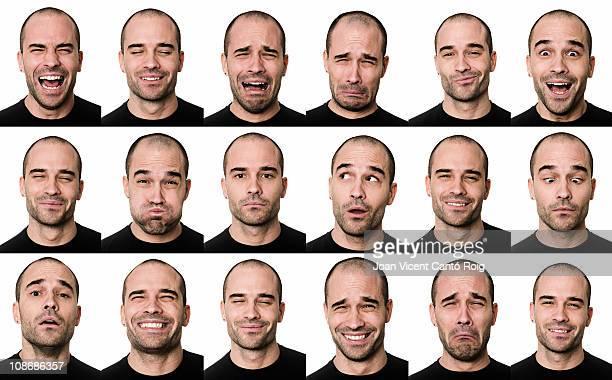 Nützliche Gesichter