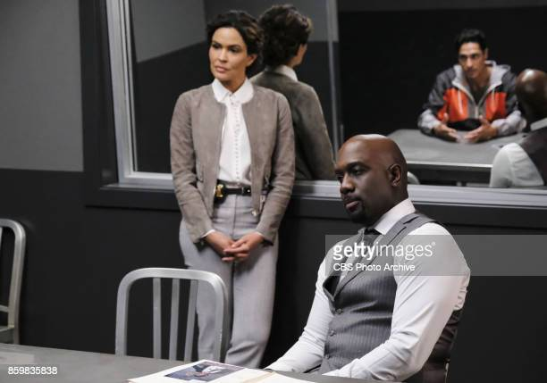 'User Bias' Pictured Ion Overman as Elena Ruiz and Richard T Jones as Detective Tommy Cavanaugh The San Francisco PD comes to Tanner to get Sophe's...