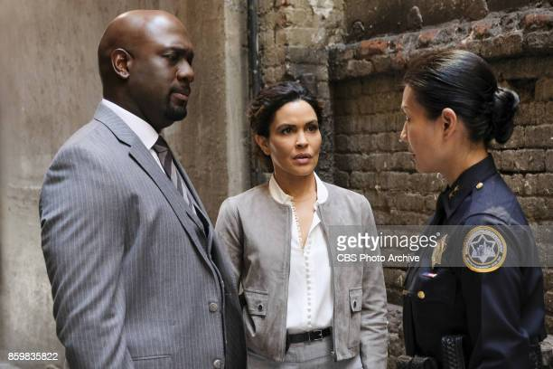 'User Bias' Pictured Richard T Jones as Detective Tommy Cavanaugh and Ion Overman as Elena Ruiz The San Francisco PD comes to Tanner to get Sophe's...