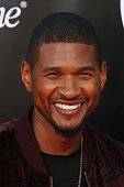 Usher arrives at The 2016 ESPYS at Microsoft Theater on July 13 2016 in Los Angeles California