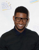 Usher attends Usher's New Look Foundation 2012 World Leadership conference on June 22 2012 in Atlanta Georgia