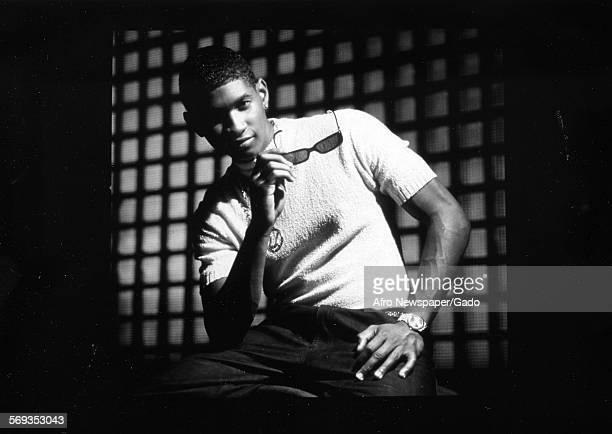 Usher Terry Raymond IV 1995