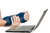 Using Laptop With Carpal Tunnel