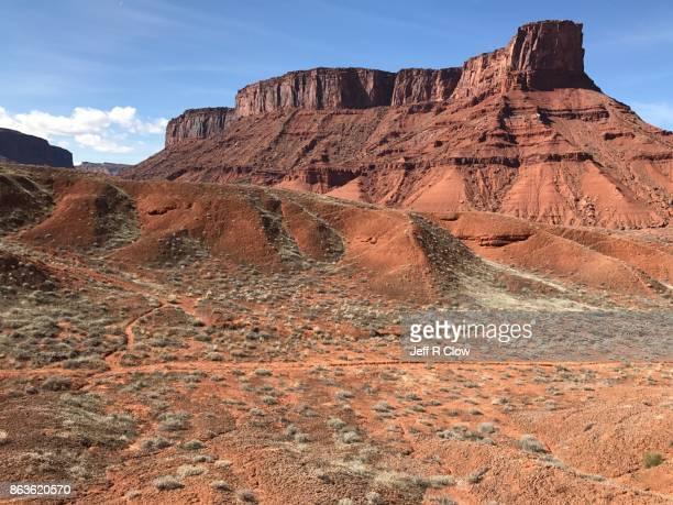 Utah High Desert Beauty