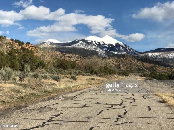 Utah Mountain Journey