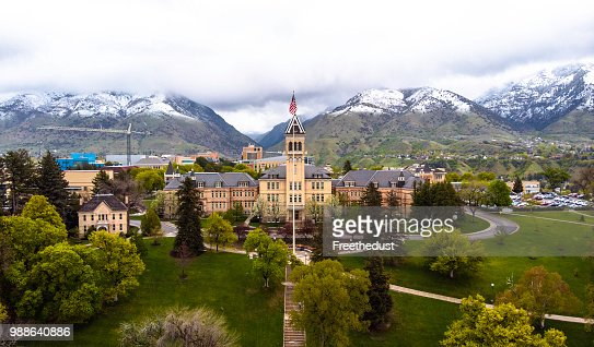 Utah - Spring 2018 : Stock Photo