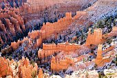 Utah-Bryce Canyon USA