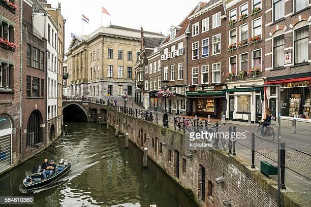 Utrecht scene