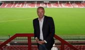 Brentford FC Unveil New Team Manager - Uwe Roesler