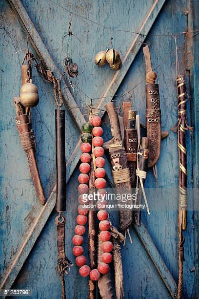 Uyghur Artifacts
