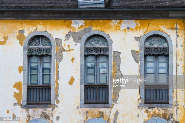 Uzer«s house BageneresdeBigorre HautesPyrenees department MidiPyrenees region France Europe