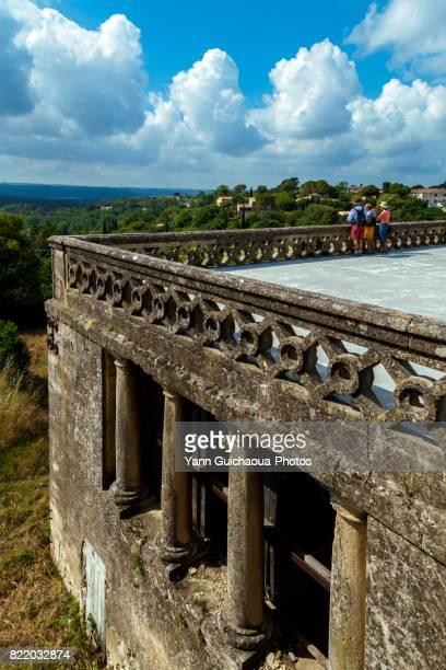 Uzes, Gard, Occitanie, France