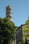 Uzès - Tour Fenestrelle