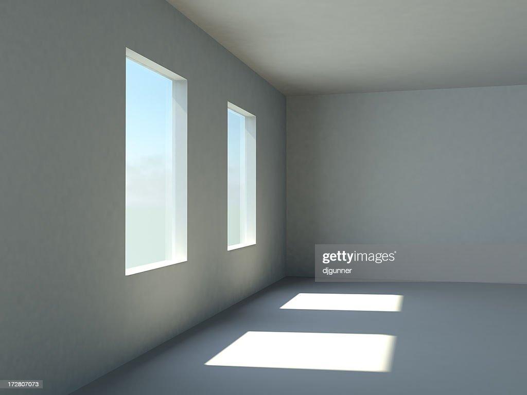 Vacant Room XXXL