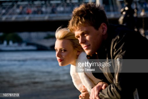 Vacation couple romance : Stock Photo