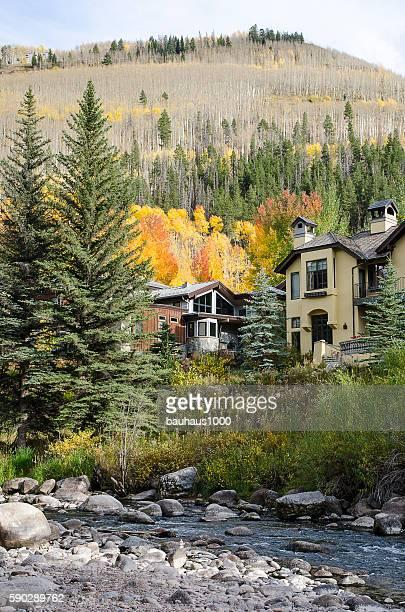 Vacation Homes in Vail, Colorado