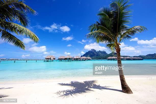 Cidade no Taiti