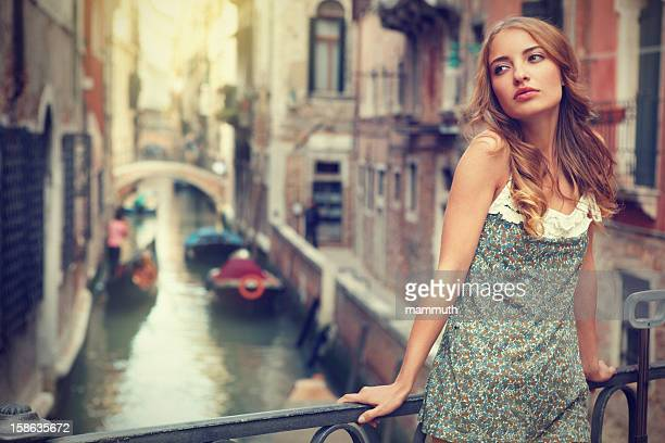 vacation in Venice