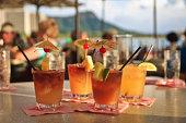 Royal Hawaiian Mai Tai Bar