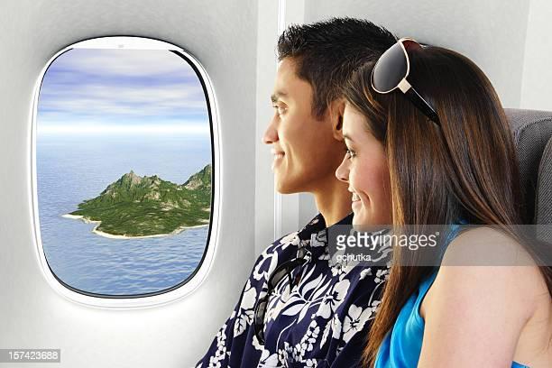 Vacationing Couple