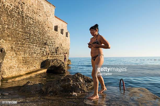 Sus vacaciones en Budva, Montenegro