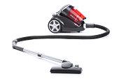 vacuum cleaner on white
