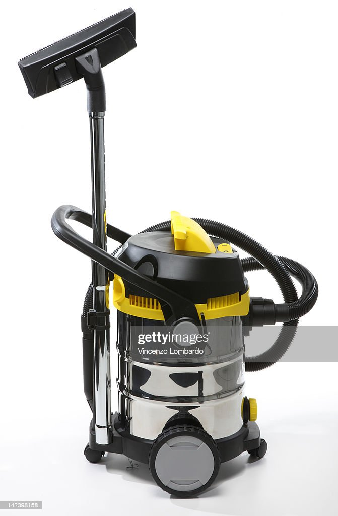 Vacuum cleaner : Stock Photo