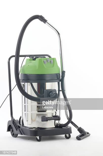 Vacuum Cleaner (Industrial)