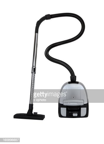 Vacuum Cleaner+Clipping Path