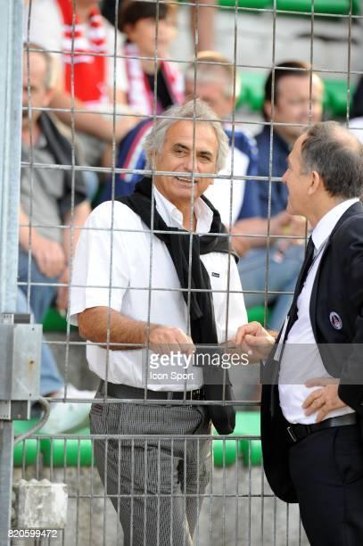 Vahid HALILHODZIC Valenciennes / PSG 3eme journee de Ligue 1 Stade Nungesser