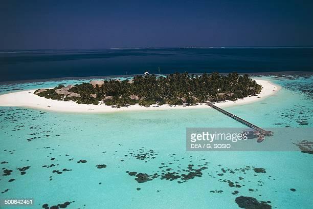 Vakarufalhi Island Ari Atoll Maldives