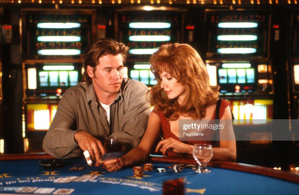 Gambling has killed me