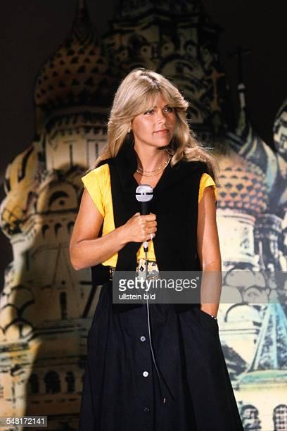 Valaitis Lena Musician Singer Pop music Germany performing