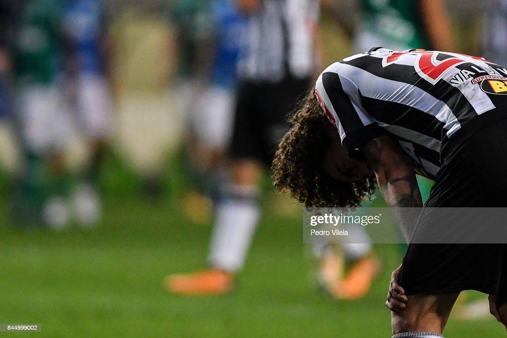 Atletico MG v Palmeiras - Brasileirao Series A 2017