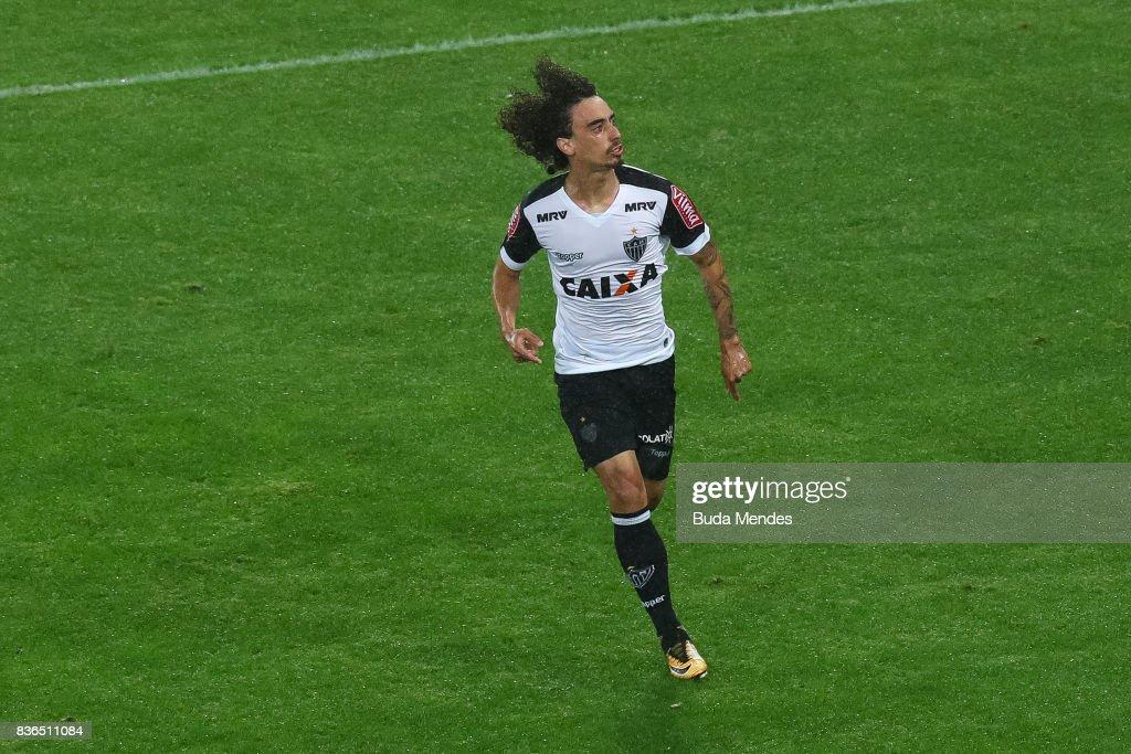 Fluminense v Atletico MG - Brasileirao Series A 2017