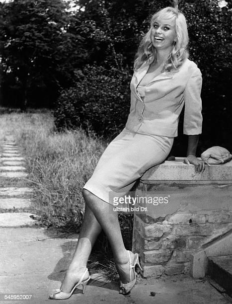 Valentin Barbara * Schauspielerin Oesterreich 1959