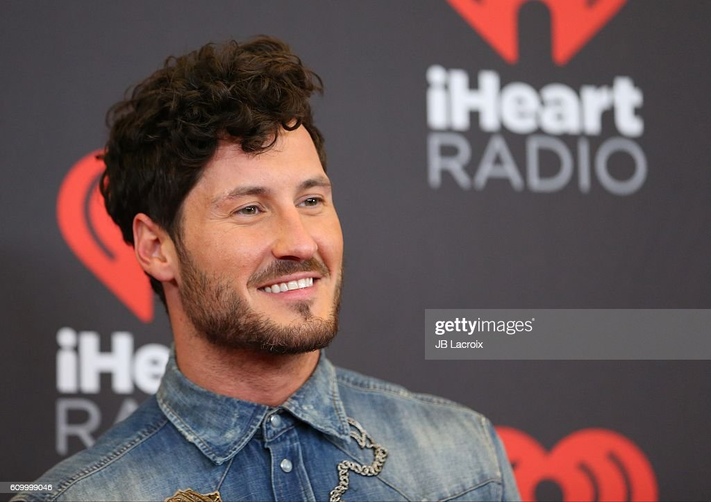 Valentin Chmerkovskiy attends the 2016 iHeartRadio Music Festival Night 1 at T-Mobile Arena on September 23, 2016 in Las Vegas, Nevada.