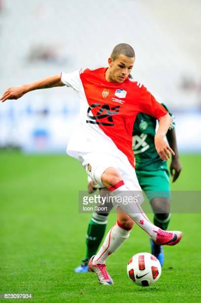 Valentin EYSSERIC Monaco / Saint Etienne Finale de la Coupe Gambardella 2011 Stade de France