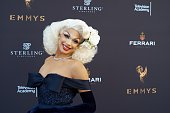 69th Los Angeles Area Emmy Awards - Arrivals