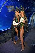 'Holiday on Ice - Atlantis' In Berlin